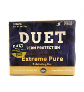 CGA Duet Extreme Pure Soap 100g  (3 Pack )