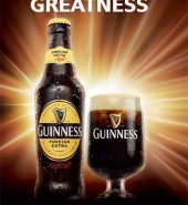 Guinness Foreign Extra Six Pack
