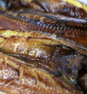 Smoked Herring $10 Parcel