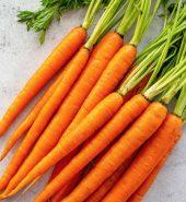 Carrots $10 Parcel