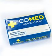 CGA Comed Medicated Soap ( 3 Pack )