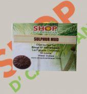 Sulphur Mud Soap