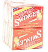 Swinger Matches