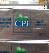 Unsalted Butter 454g