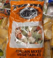 Italian Mixed Vegetables 2lbs