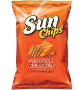 Sun Chips Harvest Cheddar 42.5g