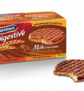 McVities Digestive Milk  Chocolates