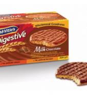 McVities Digestive Milk  Chocolates