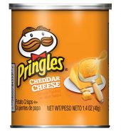 Pringles Cheddar Cheese 40g