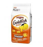 Goldfish Cheddar 187g