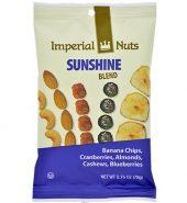 Imperial Nuts Sunshine Blend 78g